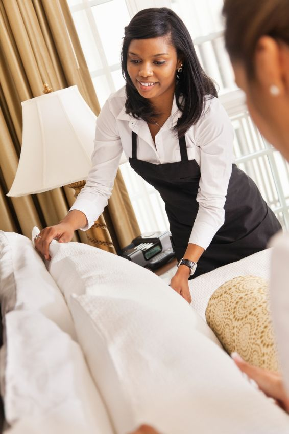 housekeeper daily ft  gouvernante a plein temps