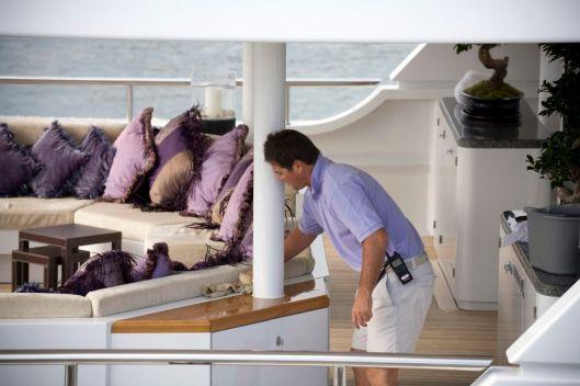 yacht polish