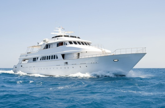 Superyacht Industry surges into 2013 - Yachting Pages