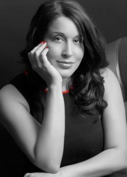 Sara Vestin Rahmani