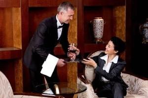 bespoke bureau butler agency
