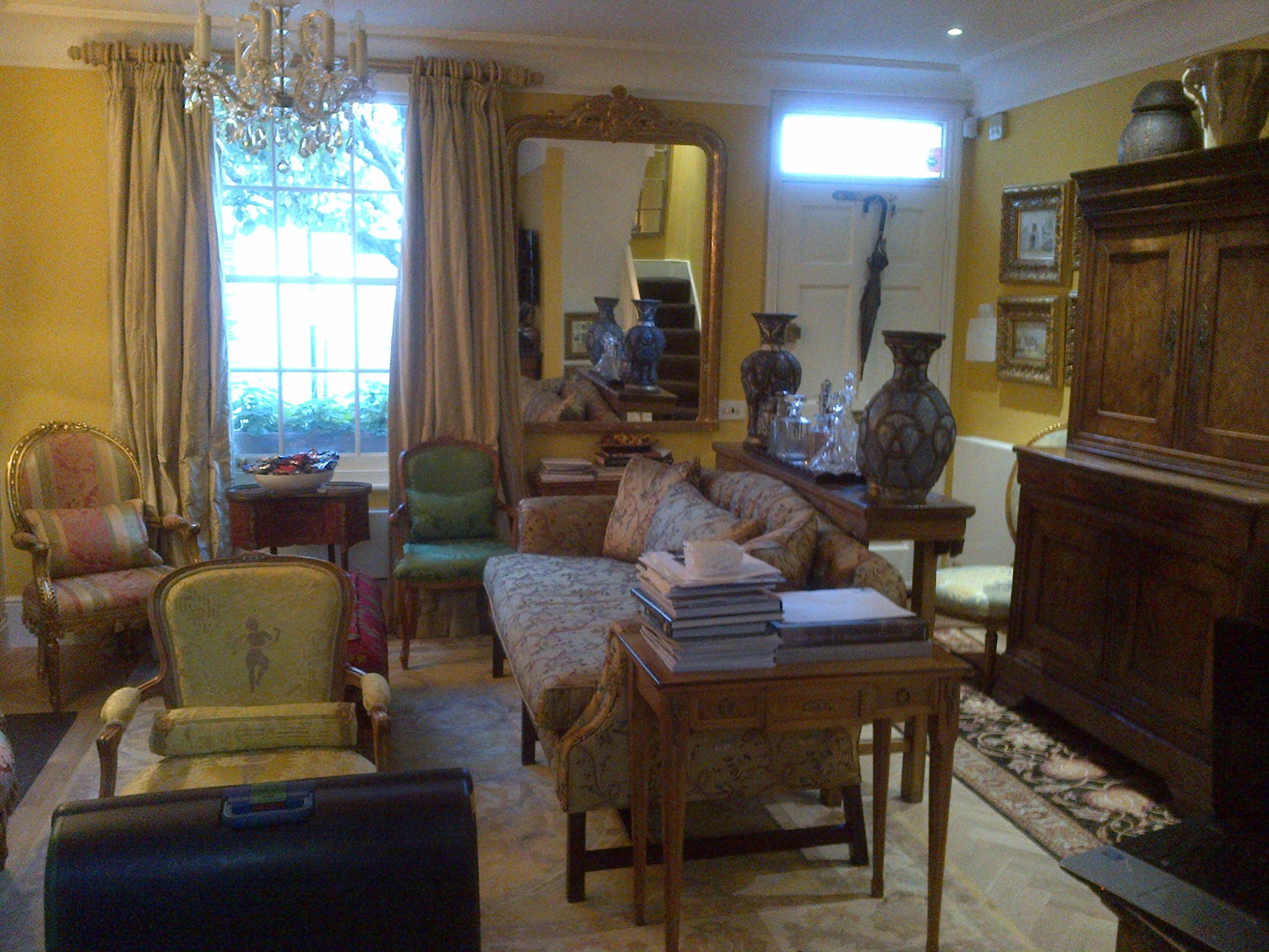 find a housekeeper course london bespoke bureau domestic staff image